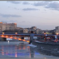 Москва 1 :: Борис Гольдберг