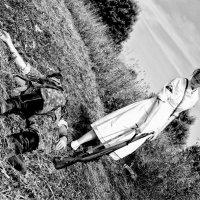 война :: сергей коник