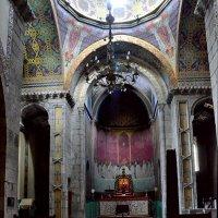 Армянский кафедральный собор :: john dow