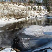Река не сдается :: Galaelina