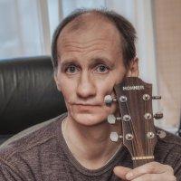 Пабло. :: Андрей Козлов