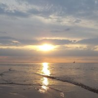 Балтийский берег. :: Tatjana