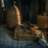 Всё в жизни мелочи и пустяки, не спорю. :: Ирина Данилова