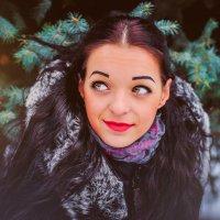 Ирина (зима) :: Света Кошкарова