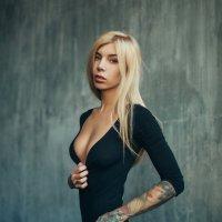 Maria :: Dmitriy Lobanov