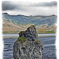 Вулканический Пляж :: Alexander Dementev