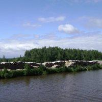 Российское богатство к отправке в Финляндию готово :: Марина Домосилецкая
