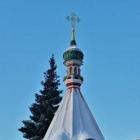 В январе . :: Святец Вячеслав