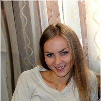 Наташа :: Татьяна Пальчикова