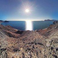 Белое солнце...Крыма :: viton