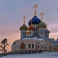 Зима :: Viacheslav Birukov