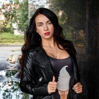 Стильная красотка! :: Вероника Пастухова