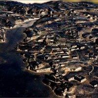 Севастополь в бронзе. Рельефная карта :: Кай-8 (Ярослав) Забелин