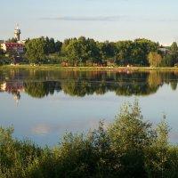 озеро :: ksanka skornyakova