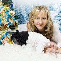 самая лучшая мама-моя :: Екатерина Гриб