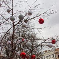 Новый год :: Elena Ignatova