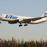 Боинг 767 :: Олег Савин