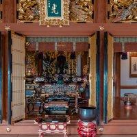 Интерьер в доме японской культуры :: Witalij Loewin