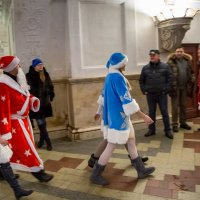Куда уходит праздник :: Оксана Пучкова