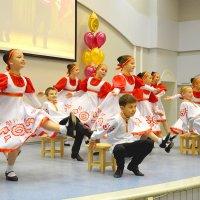 Русские народные :: Вероника Подрезова