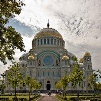 Морской собор :: Олег Дурнов