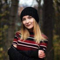 Влада :: Юлия Яшина