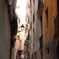 Улочки Барселоны :: Карен Мкртчян
