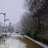 Зимняя сказка :: Kamyshlov Victor