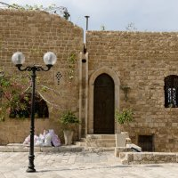Old Jaffa :: Станислав Торский