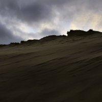 Песок :: Дмитрий Близнюченко
