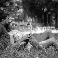 Первая любовь никогда не угаснет :: Кристина Пшеслинская