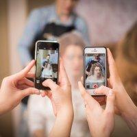 Сборы невесты :: Олеся Загорулько