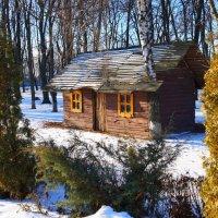 Сказочный домик :: Сергей
