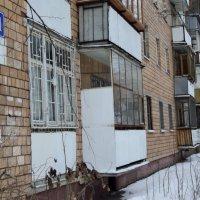 И что же, делать в будущем с подобными конструкциями, уважаемые архитекторы-проектировщики? :: Ольга Кривых