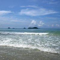 Сиамский залив. :: Лариса (Phinikia) Двойникова