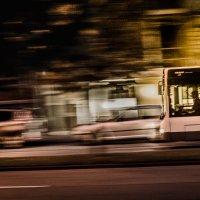 Последний троллейбус :: MVMarina