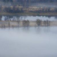 Туман надвигается. :: Svetlana