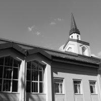Мормонский   приход   в   Львове :: Андрей  Васильевич Коляскин
