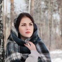 Холод :: Lena Dorry