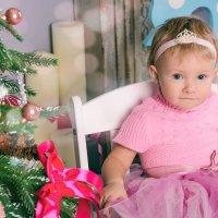 Маленькая принцесса :: Юлия Сапрыкина