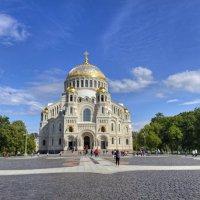 Якорная площадь :: Константин