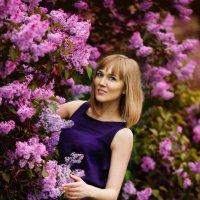 весна :: Юлия Рожкова