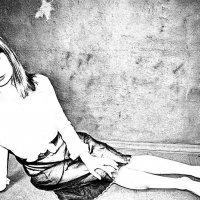 по ту сторону реальности :: Роза Бара