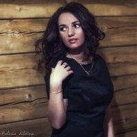 девушка :: Olesia Dildina