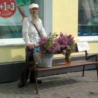 купи букет :: василиса косовская