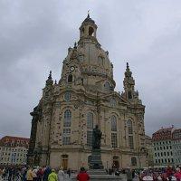 Дрезден :: Natalia Degtyar