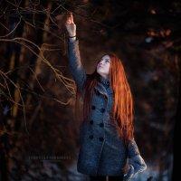 Прогулка :: Вероника Саркисян