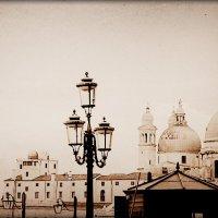 Фонари Венеции :: Galina Belugina