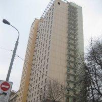 Москва :: Maikl Smit