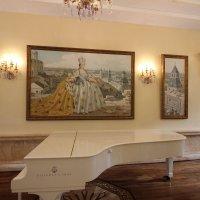 Интерьеры Дворца ! :: Виталий Селиванов